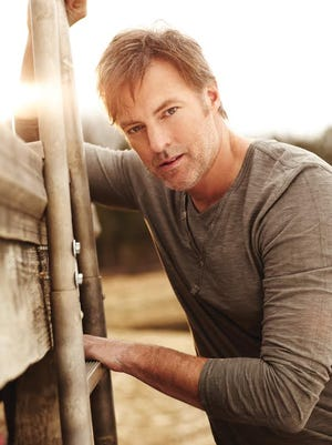 Darryl Worley will be playing in Richfield on Sept. 9, 2016 with trio Due West.