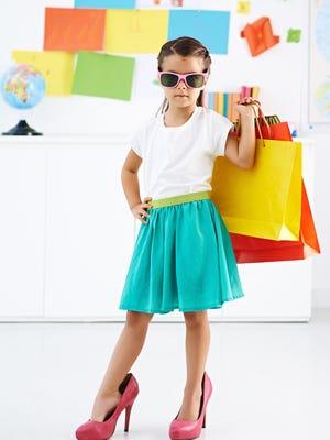Belk seeks child models for July 30 event