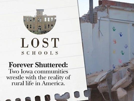 Lost Schools