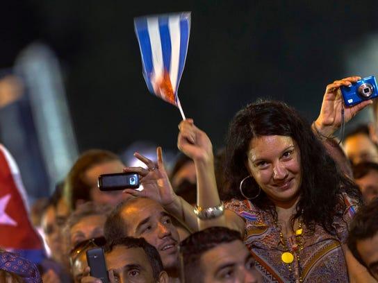 Cuba US Next Generation