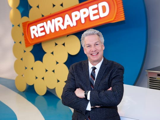 TV-Food Network-Rewrapped