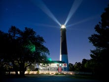 Appleyard: Pensacola Lighthouse at Navy base a beacon for safety for almost 200 years