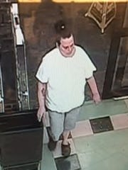 Waynesboro police are searching for this woman regarding an alleged gift card theft.