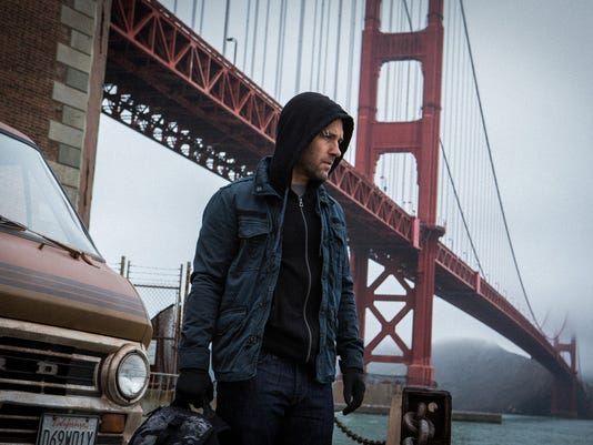 Ant-Man first look