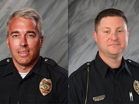 EPA USA CRIME POLICE OFFICERS KILLED CLJ CRIME USA OH