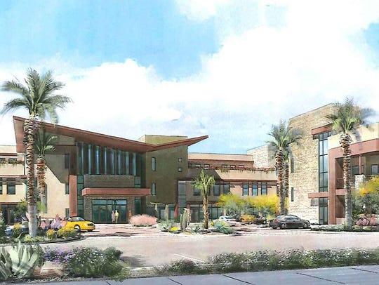 Phoenix-based developer IPA filed planned in early