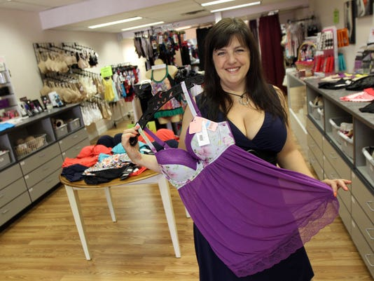 d91db572c8f19 Missing bra gave birth to Freehold lingerie shop