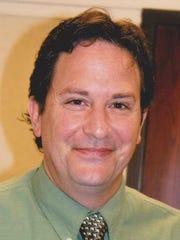 Shawn Blackburn, candidate for Waite Park City Council