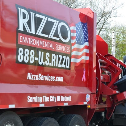Sterling Heights-based Rizzo Environmental Services