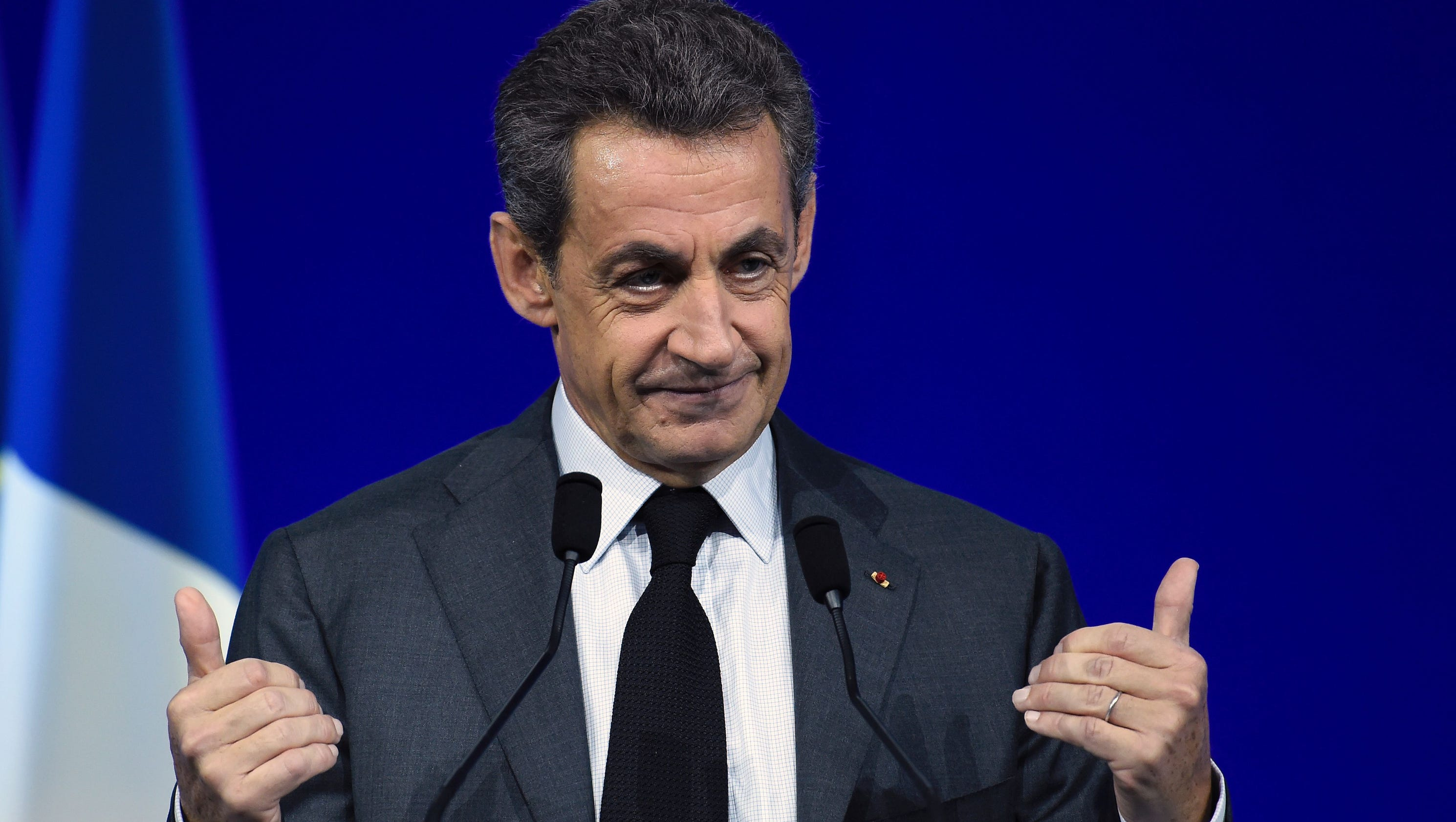 sarkozy - photo #40