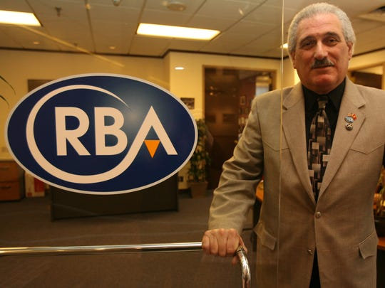 Al Samuels, president and CEO of the Rockland Business Association.