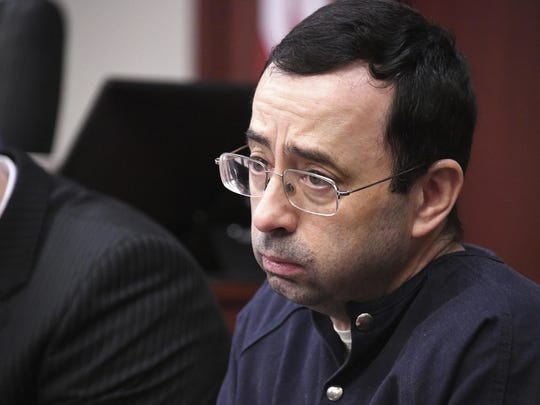 The university has faced multiple investigations into the way leadership handled allegations against Larry Nassar, who was accused of abusing more than 200 women over more than two decades.
