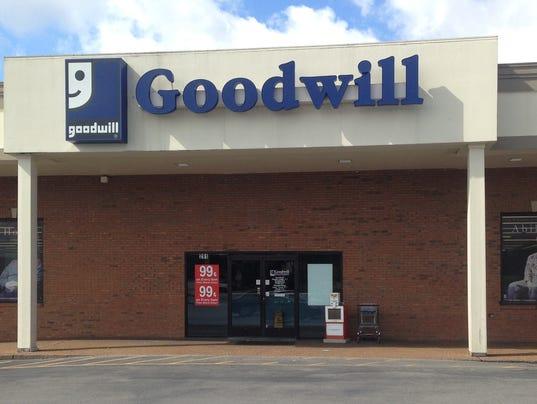 Goodwill New Shackle Island
