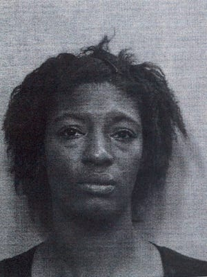 A Montgomery woman has been accused of selling fake meth, according to the Grant Parish Sheriff's Office.