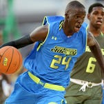 Profile: Thon Maker