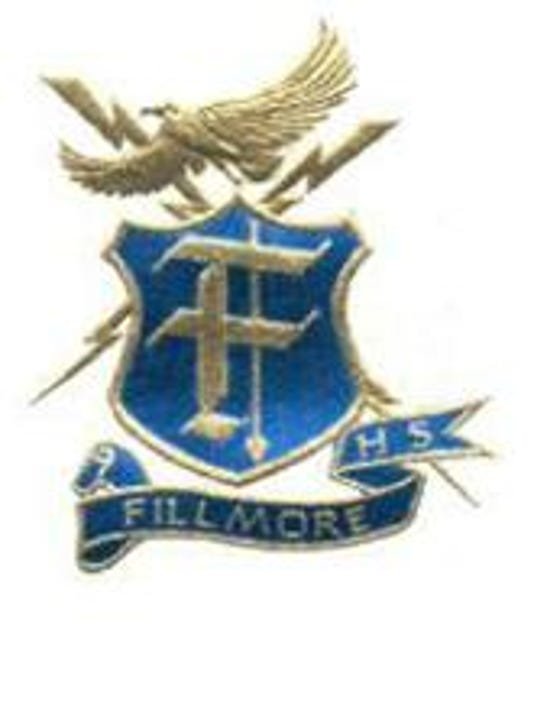 #stockphoto Fillmore logo
