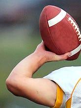 The Ohio high school football season wraps up the regular season this upcoming weekend.,