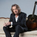 Rick Springfield will perform at 8 p.m. on Nov. 21 at the Stefanie H. Weill Center for the Performing Arts, 826 N. Eighth St., Sheboygan. Tickets are available online at weillcenter.com, in person at the ticket office or by calling 920-208-3243.