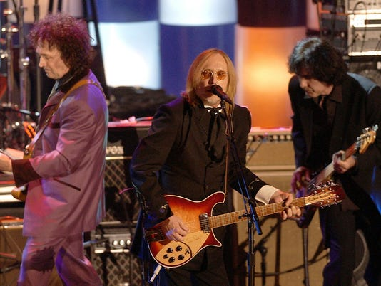 TOM PETTY AND THE HEART BREAKERS