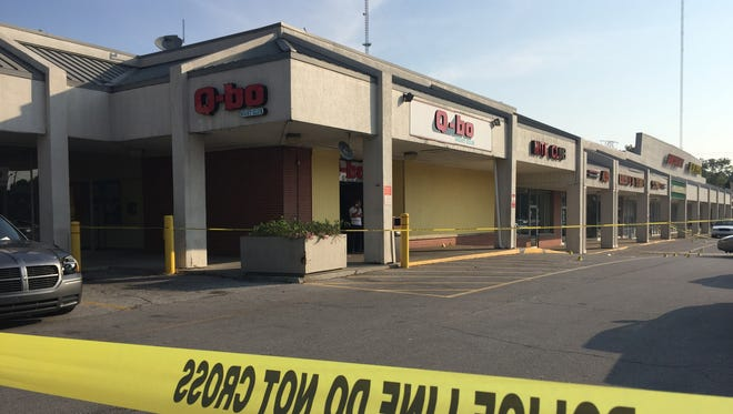 Police are investigating a shooting at a night club that killed one man early Saturday morning on the Northwestside.