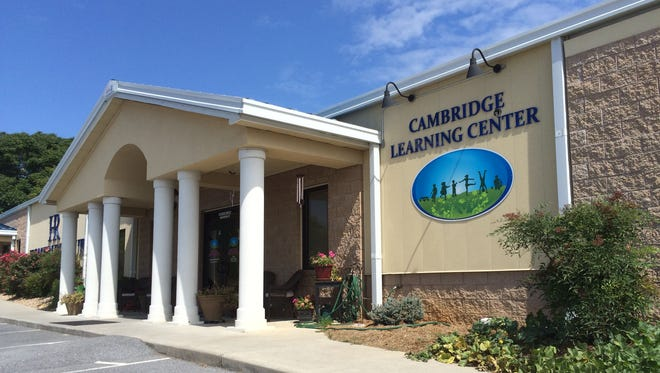 The Cambridge Learning Center in Stuarts Draft is being investigated by state officials amid allegations the day care falsified records, according to an affidavit to a search warrant filed Tuesday in Augusta County Circuit Court  Wednesday, Sept. 9, 2015.