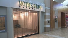 Motherhood Maternity closes in Wausau Center