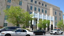 The U.S. government now owns the federal courthouse on Palafox Street