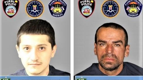 Information leading to the arrest of these fugitives may result in a cash reward.