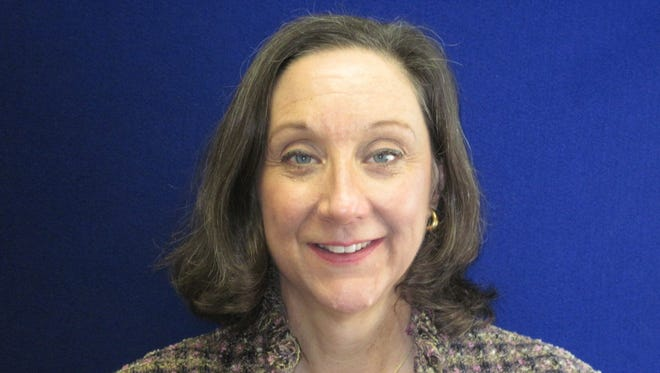 Sarah Woods is the new Martin County attorney, taking over the post after Michael Durham's resignation.