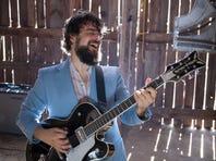 Michigan folk-pop artist Seth Bernard blends music with activism, but doesn't forsake fun