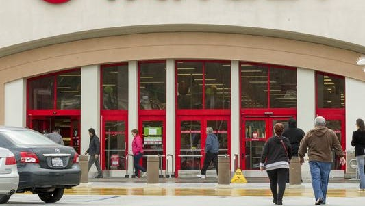 Target expects to hire more seasonal workers this year than it did in 2016.