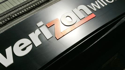 Verizon plans to expand high-speed internet service in New York.