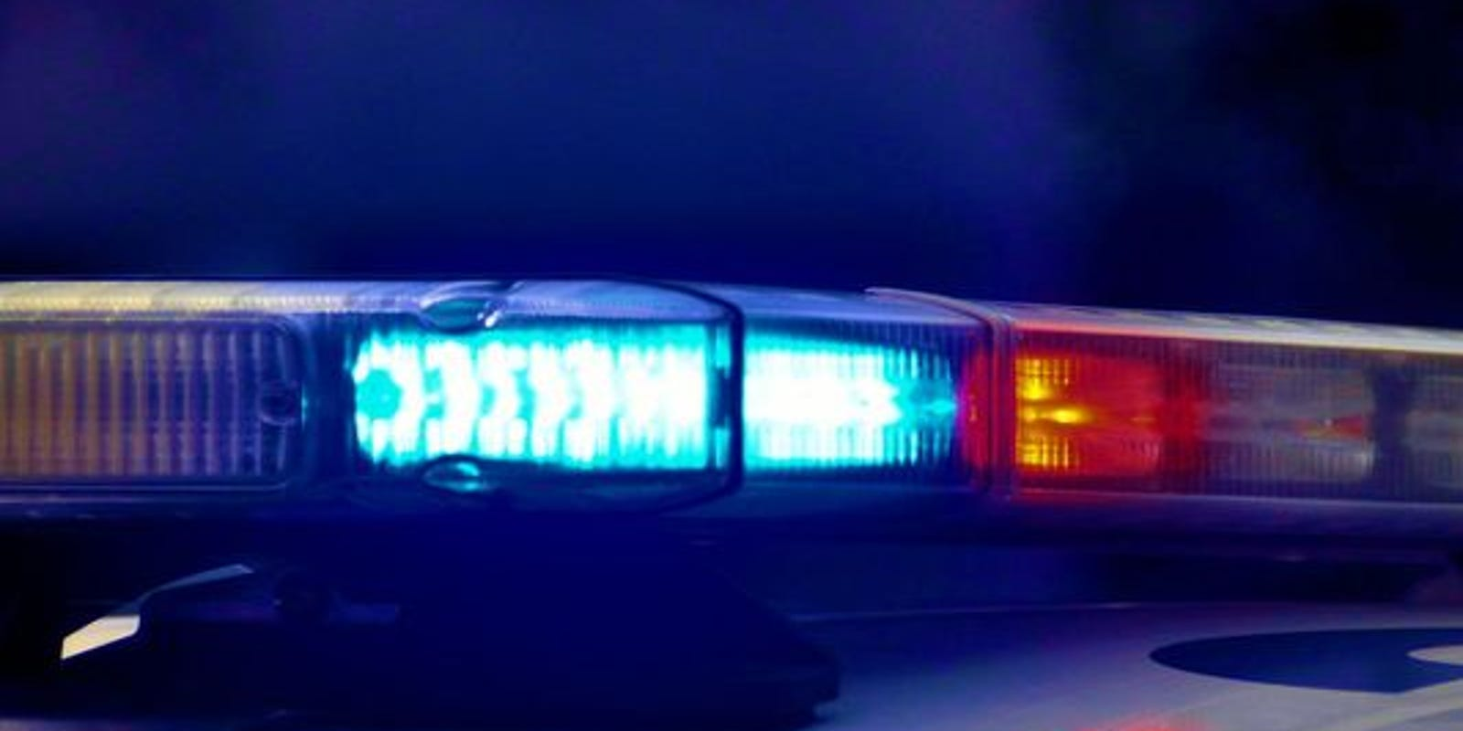 Motorcyclist killed in early morning crash in Greenville County
