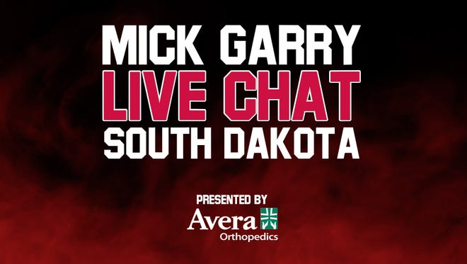 Mick Garry live chat
