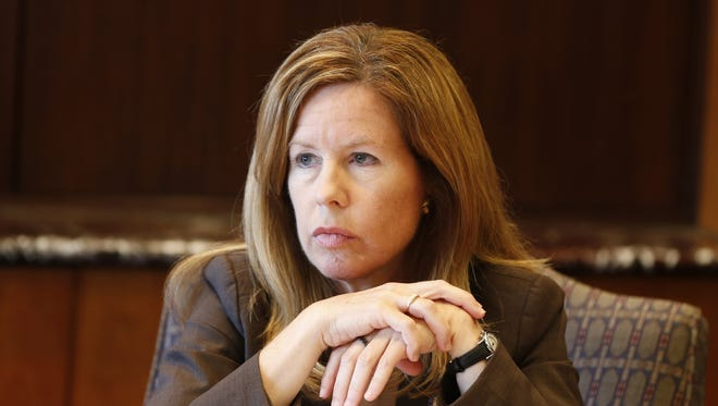 Ohio Rep. Denise Driehaus is leaving office due to term limits. Two candidates have already declared to replace her.
