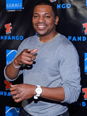 Even though he never acted, Mekhi Phifer found his calling at 16. At first, he wanted to study engineering.