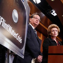 Michigan Democrats ask Trump if freeze on EPA grants hits Flint