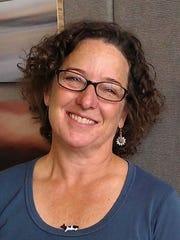 Audrey Heller.