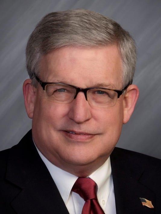 NEW Bill Crawford