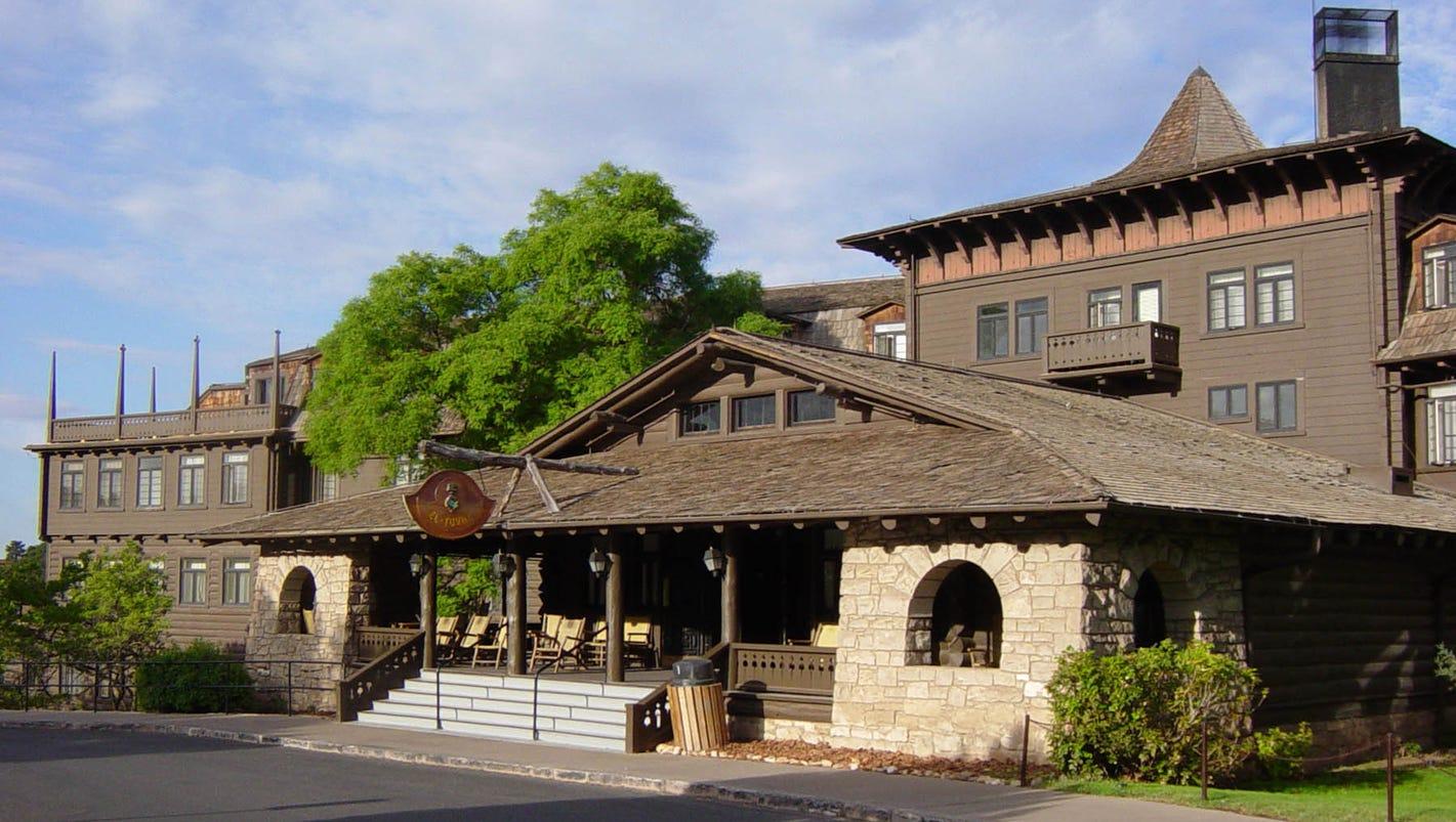 grand canyon el tovar lodge not closing for renovations