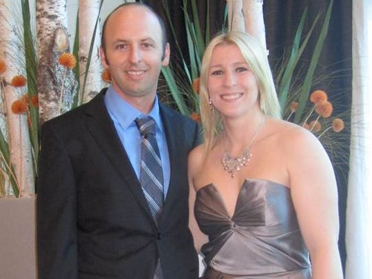 """IndyCar driver Pippa Mann will """"drag"""" her husband to the """"Fifty Shades of Grey"""" movie."""