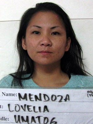 Lovelia Mendoza