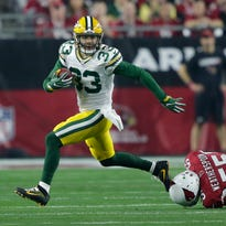 Packers putting emphasis on punt returns