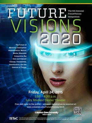 Peer into the future at FutureVisions 2020
