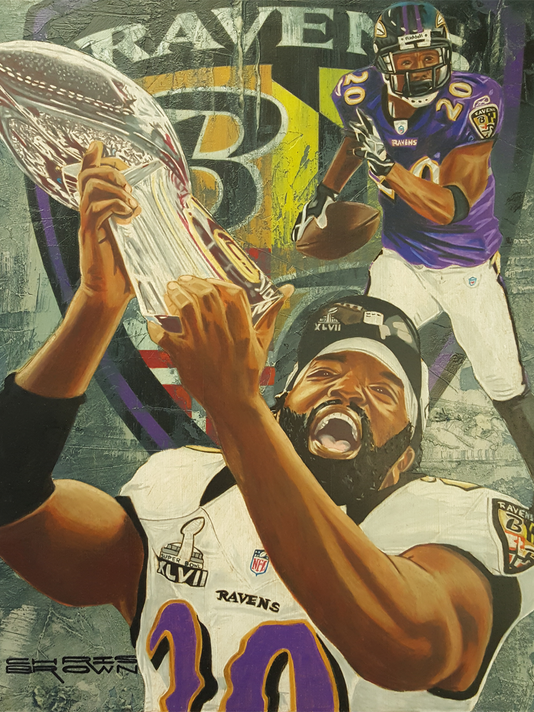 Ed Reed adds Hall of Fame to his resume d33378866