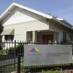 The Arts Consortium, located at 400 N. Church St., helps anchor an art district in Visalia along with nearby Arts Visalia, Garden Street Studio, Dance Arts, Sierra Performing Arts and the Visalia Lumberyard.