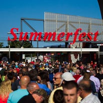 Summerfest 2017: What you need to know before heading to the world's largest music festival