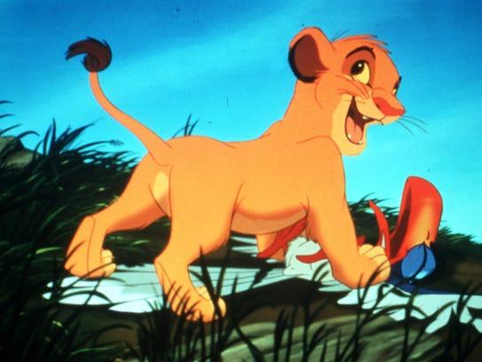 La nueva cinta de El Rey León será filmada de manera