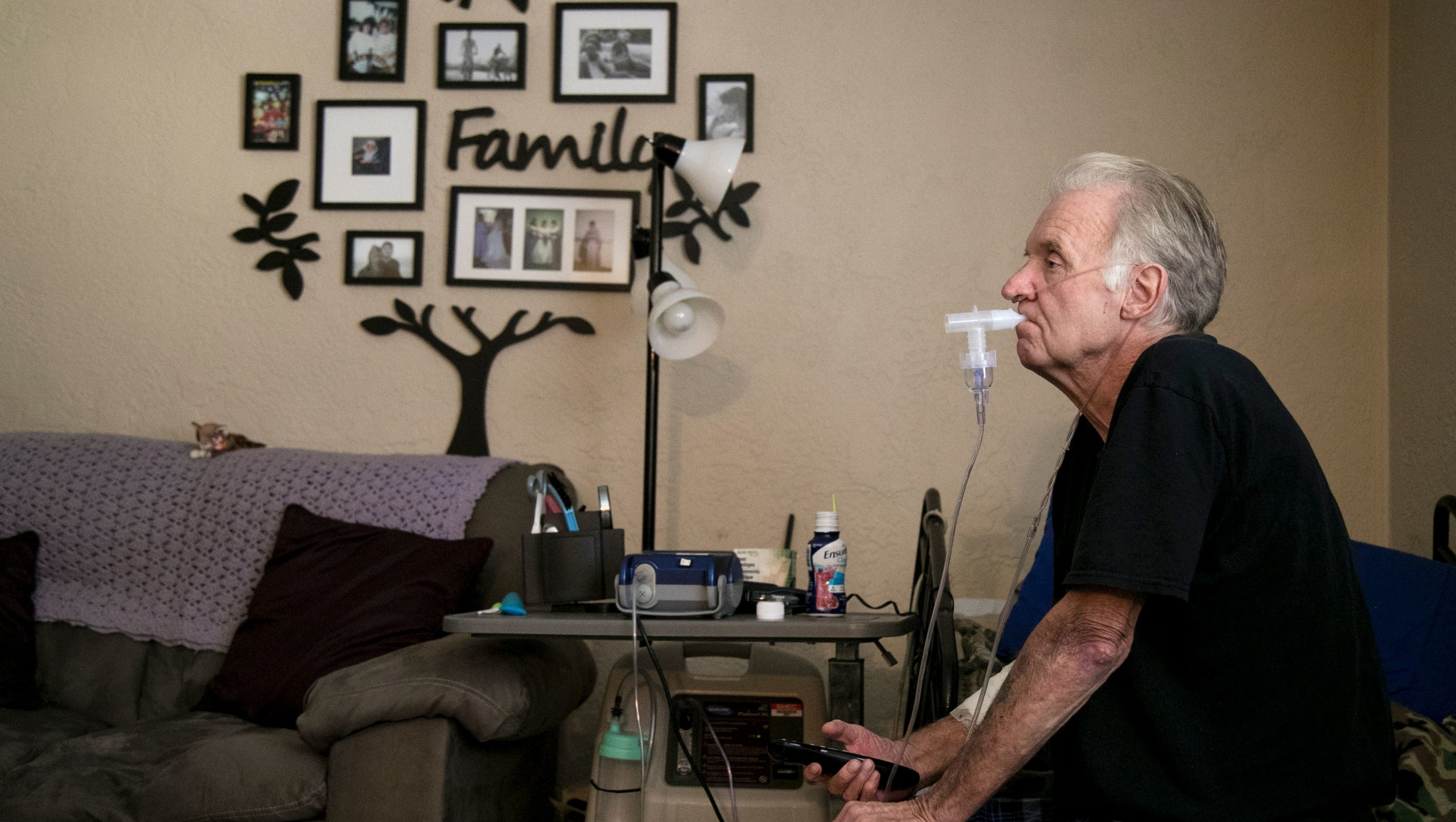End-of-life advice: More than 500,000 chat on Medicare's dime