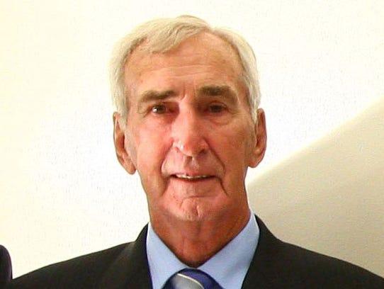 Harold Cox